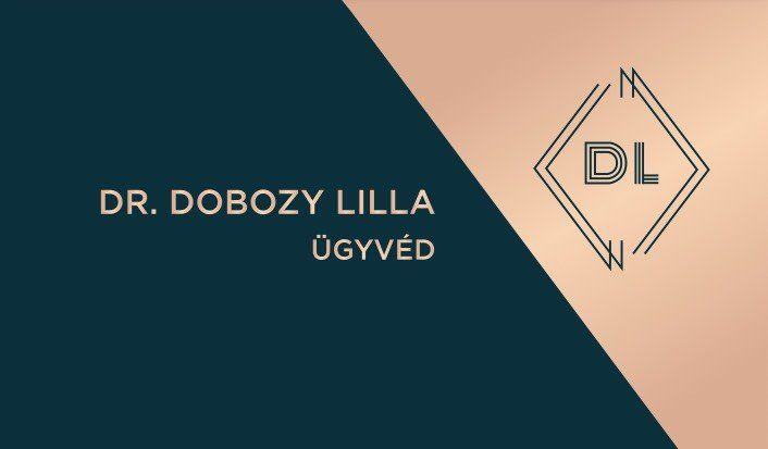 Ügyvéd Budapest I DR. DOBOZY LILLA - család | ingatlan | peres képviselet