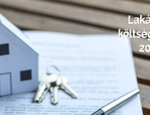 Melyek a lakásvásárlás, eladás költségei és illetékei 2017-ben?