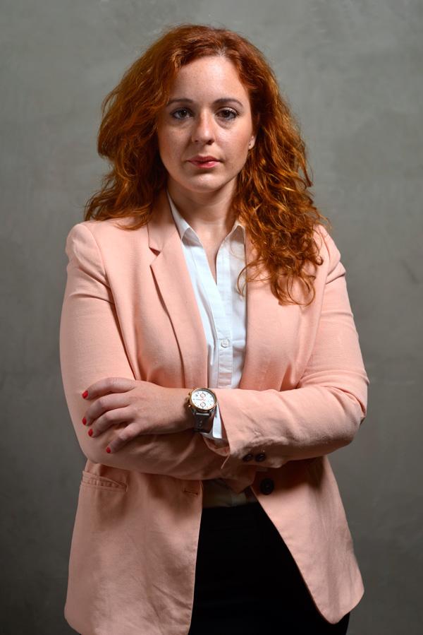 Dr. Dobozy Lilla munkajogi ügyvéd, munkajogász